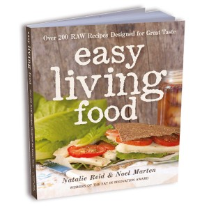Easy living food ebook edition earthshine easy living food print edition forumfinder Image collections