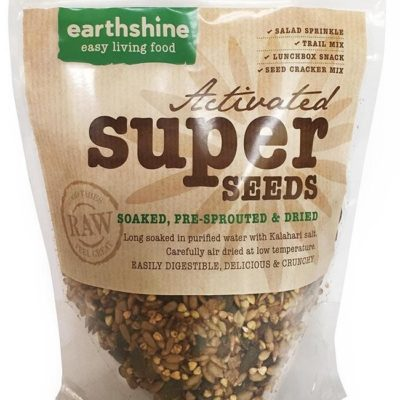 activated super seeds